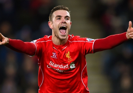 Henderson: Liverpool up for the cup