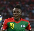 Match Report: Congo 2-1 Burkina Faso