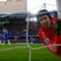 Petr Cech musste gegen Bradford vier Mal hinter sich greifen