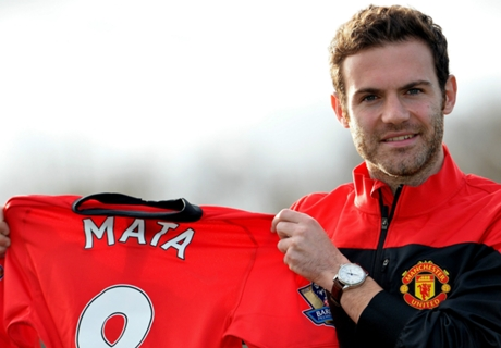 Mata: Money well spent or Man Utd flop?