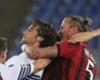 Milan, quatre matches de suspension pour Mexes !
