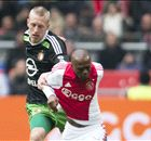 Laporan Pertandingan: Ajax Amsterdam 0-0 Feyenoord Rotterdam
