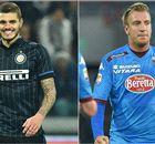 EN VIVO: Inter 0-0 Torino