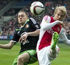 Spelersrapport: Ajax - Feyenoord