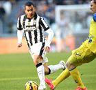 EN VIVO: Juventus 0-0 Chievo