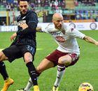 Player Ratings: Inter 0-1 Torino
