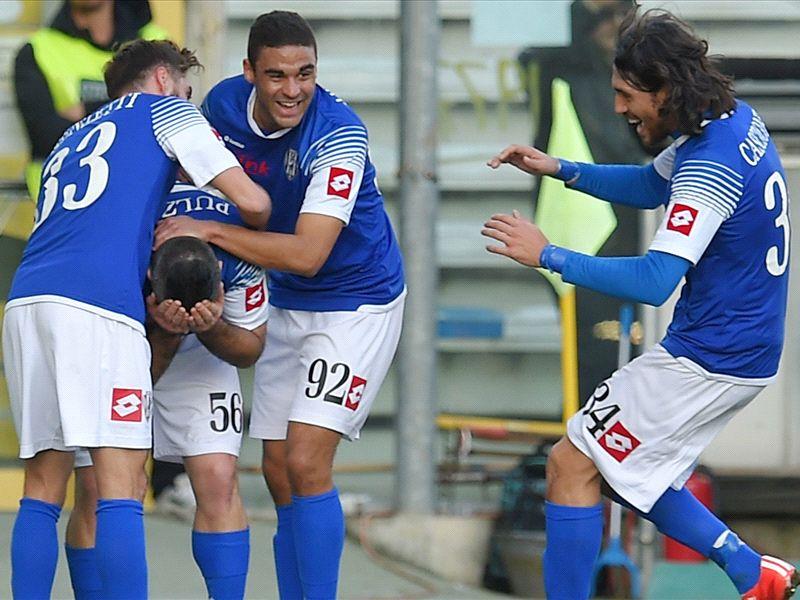 REVIEW Serie A Italia: Cesena Akhiri Rentetan Kekalahan