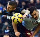 Last-gasp winner ends Inter run