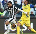 EN VIVO: Juventus 1-0 Chievo