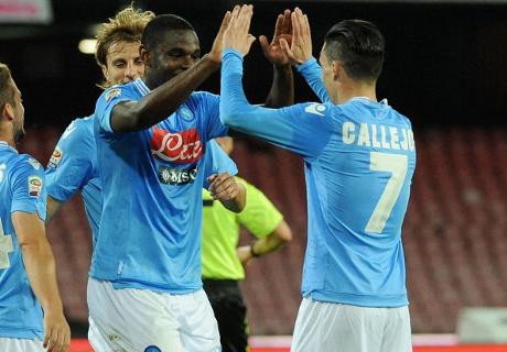 Betting Preview: Napoli-Genoa