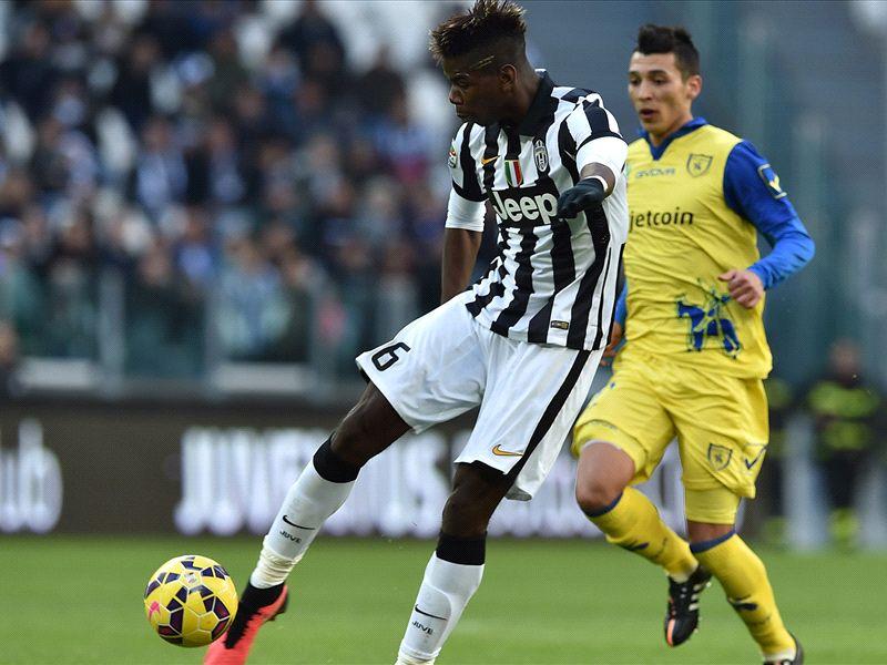 Laporan Pertandingan: Juventus 2-0 Chievo