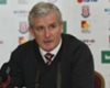 Hughes in talks over new Stoke deal