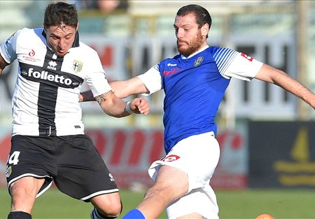 VIDEO - Highlights Parma-Cesena 1-2