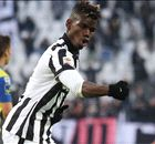 Serie A Team of the Week: Pogba superb