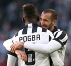 Juventus venció a Chievo Verona