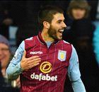 Report: Aston Villa 2-1 Bournemouth