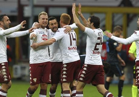 Serie A: Inter 0-1 Torino