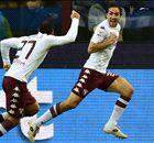 Milano da... piangere: il Toro beffa l'Inter