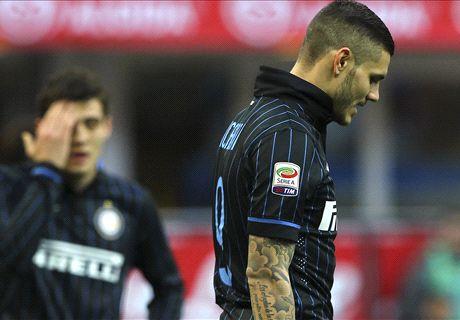 Podolski da 9, col Sassuolo sta fuori Icardi