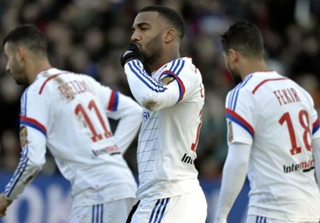 PREVIEW Journée 23 Ligue 1 Prancis