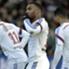 Alexandre Lacazette Lyon Metz Ligue 1 25012015