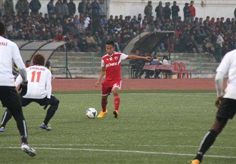 Top and Flop: Lajong 1-0 Mumbai FC