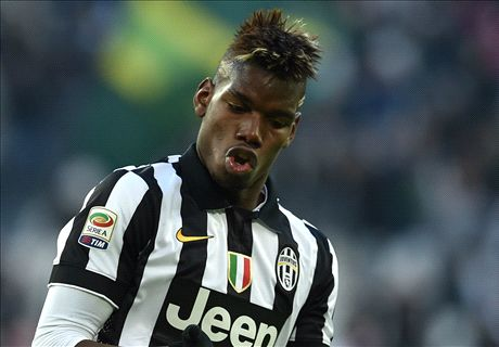 Pirlo: Pogba will never go back to United