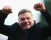 Allardyce relieved with scrappy West Ham win