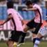 El remate del Mudo Vázquez se convertirá en el gol del empate.