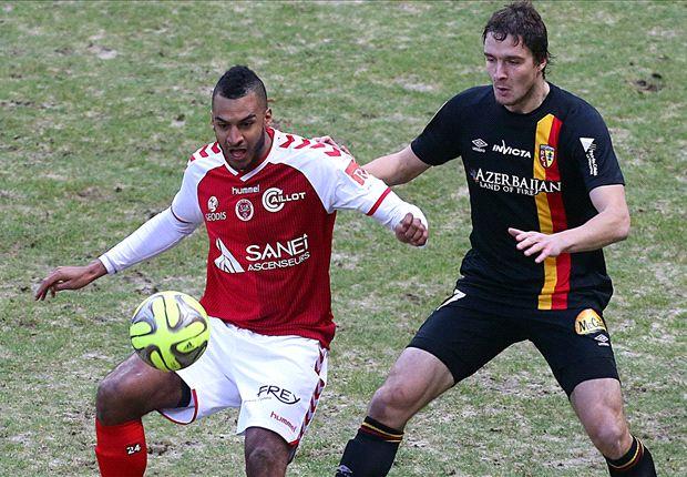Reims 0-0 Lens : Lens mal payé