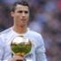 O português foi eleito o melhor do mundo pela terceira vez este ano