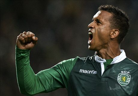 Fenerbahce near deal for Nani