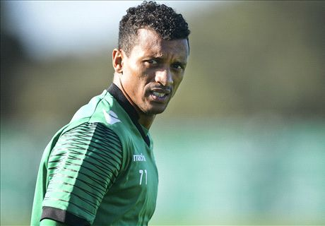 Fenerbahce to complete Nani signing