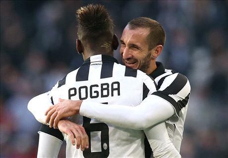 Previa Coppa Italia: Parma-Juventus
