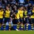 Arsenal comemora triunfo