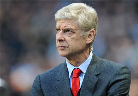 Defensive concerns remain for Wenger