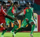 VIDEO - Highlights Congo-Burkina F. 2-1