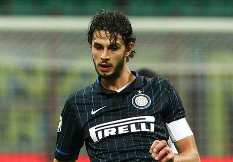 Ranocchia all'Inter:
