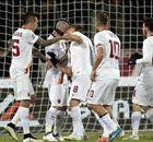 Gomez e poi Ljajic: festeggia solo la Juve
