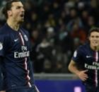 Ligue1: Saint-Etienne 0-1 PSG