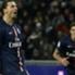 Ibrahimovic le dio la victoria a PSG.