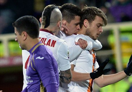 Ljajic saves Roma from costly loss