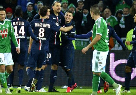 Preview: Paris Saint-Germain v Rennes