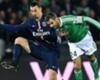 Ibrahimovic et Motta suspendus à Lille