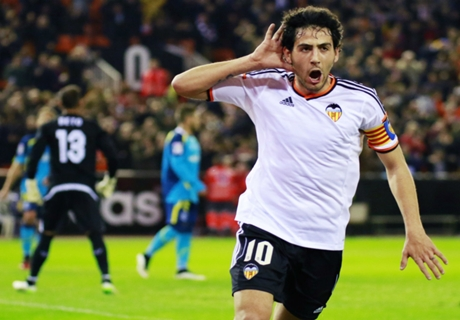 VÍDEO | Valencia 3-1 Sevilla