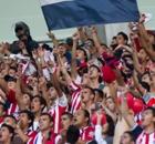 EL PULSO: América 1-2 Chivas
