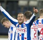 Eredivisie Beste XI Speelronde 19