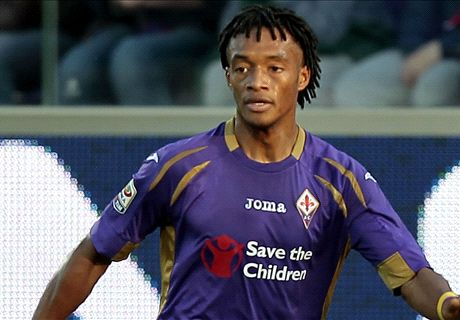 Transfer Talk: Chelsea agree Cuadrado fee