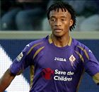 Richards: Cuadrado perfect for PL