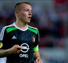 Clasie is ready to join a Premier League giant